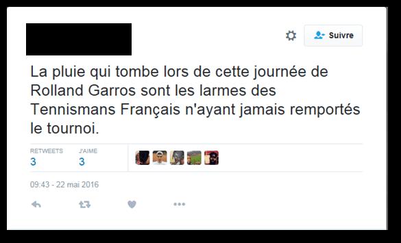 RolandGarros-Tweet