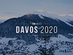 L'ESG au cœur de Davos 2020