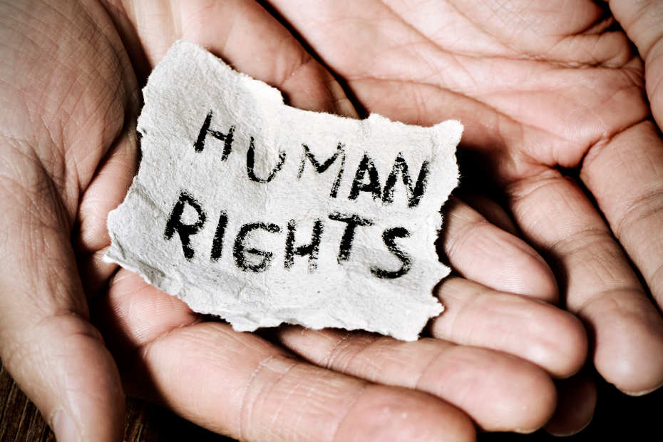 Human Rights - LexisNexis Entity Insight